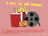 A Day At the Movies