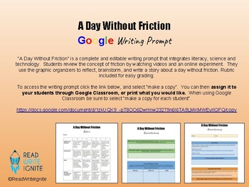 what would a day without friction be like