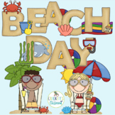 Beach Day Activities, Fun activities for the classroom