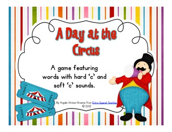 A Day at the Circus - A Hard C and Soft C Game