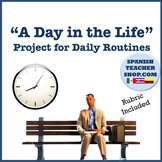 A Day in the Life of Project