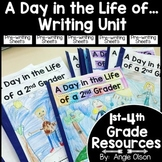 A Day in the Life of... Writing Unit