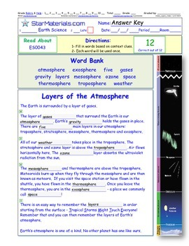 A Differentiated I-Cloze for iPads or Paper - Layers of At