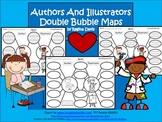 A+ Authors & Illustrators Double Bubble: Compare and Contrast