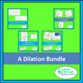 A Dilation Bundle