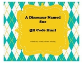 A Dinosaur Named Sue - QR Code Activity