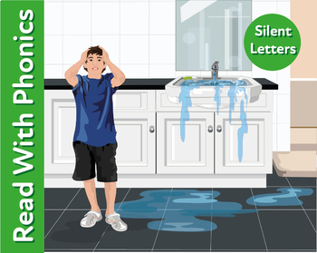 A Disaster Strikes: Learn More Silent Letters (as in calm)