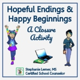 A Distance Learning School Closure Activity