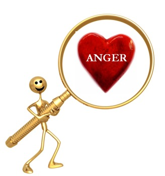 """A """"Doctor From The Heart"""" Teaches with Hope for You about Healthy Anger"""