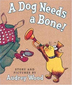 A Dog Needs a Bone