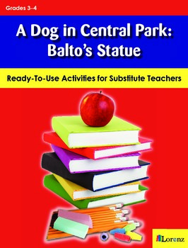 A Dog in Central Park: Balto's Statue