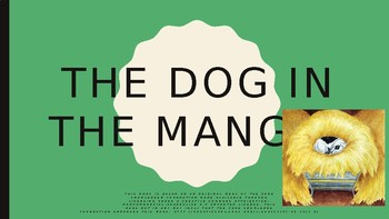 A Dog in a Manger Domain 1