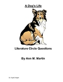 A Dog's Life Reading Comprehension Questions