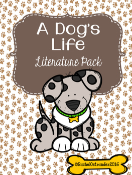 A Dog's Life Literature Pack