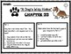 A Dog's Way Home EBSR Comprehension Questions for Chapters 31-35