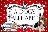 A Dog's Alphabet