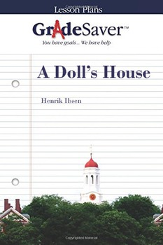 A Doll's House Lesson Plan