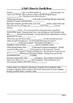 A Doll's House - Plot Summary as Cloze Test Procedure(s)