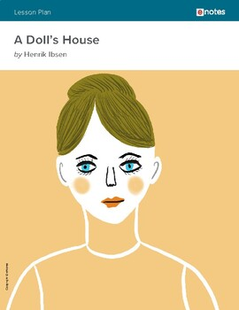 A Doll's House eNotes Lesson Plan