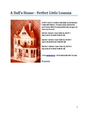 A Doll's House - Perfect Little Lessons