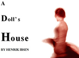 A Doll's House complete text
