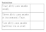 A Dot Can Make (literacy activities)
