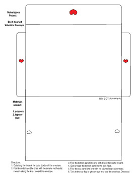 A Dozen Ideas for Valentine's Day Puzzle Cards