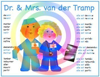 dr mrs vandertramp worksheet pdf