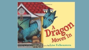 A Dragon Moves In Read Aloud Video