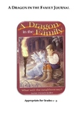 A Dragon in the Family Journal