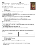 A Dragon's Guide to the Care and Feeding of Humans Quiz Ch