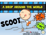 A Drop Around the World Scoot