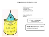 A Drop in the Bucket Ordinal Number Game