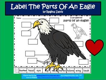 A+ Eagle Labels