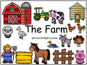 A+ Easy Reader...The Farm