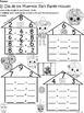 A+ El Día de los Muertos: Fact Family Houses