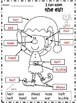 A+ Elf: Label The Parts Of An Elf