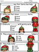 A+ Elves Comprehension:Differentiated Instruction For Guided Reading
