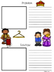 A+ The Emperor's New Clothes: Story Maps