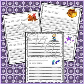 Expanding Sentences: Expand-it Sentence Task Cards with Picture Support