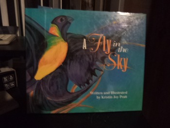 A FLY IN THE SKY      ISBN 1-883220-40-8