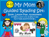 FREEBIE Mother's Day Guided Reading G-12-Book, Lesson Plan