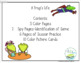 A FROG'S LIFE FINE MOTOR