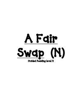 A Fair Swap (N)