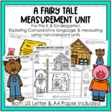 A Fairy Tale Measurement Unit - Math