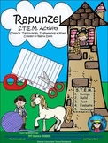 STEM Science, Technology, Engineering & Math Fairy Tales: Rapunzel