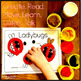 A Dough Activity for Speech & Language {Bugs & Worms}