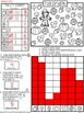 A+ Fall Graph: Count, Tally, Graph, and Compare
