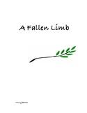 A Fallen Limb--a memoir of a father's passing