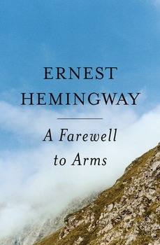 A Farewell To Arms Ernest Hemingway Test for High School Students